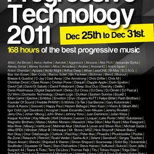 B-Max - Progressive Technology [Dec 25th-31st 2011] on Pure.FM