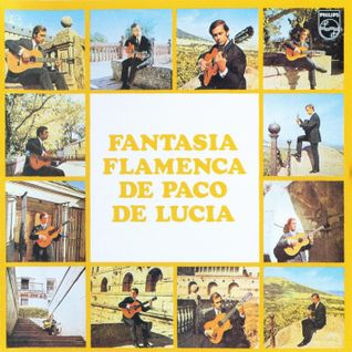 Paco de Lucía's Flamenco Fantasy | SCV Podcasts 180