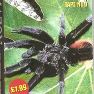 Ed Rush - Amazon Jungle Collection Tape No 7 2001.
