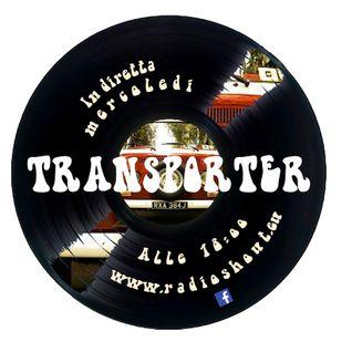 Transporter - The White Stripes VS The Black Keys - Puntata del 23/11/2016