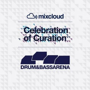 Drum & Bass Arena Celebration of Curation Mix