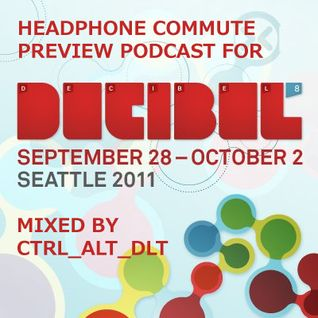 Ctrl_Alt_Dlt - Decibel Festival Preview