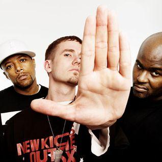 Dj Peusnoo - We Love Hip Hop #1