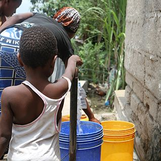 Pro-poor City-wide sanitation: reflections from Dar es Salaam