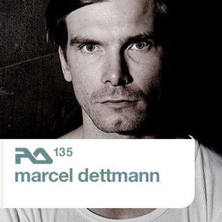 RA.135 Marcel Dettmann