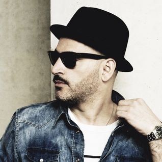 "Sharam Jey ""Bunny Tiger"" In Da Mix October 2012"
