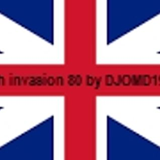 The British invasion of the 80 by djomd1969 05.04.2015