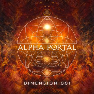 Alpha Portal (Astrix & Ace Ventura) - Dimensions 001 MIX