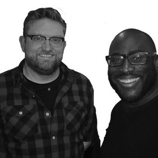 The Brum Radio Book Club with Blake Woodham and Mike Gayle (27/03/2016)