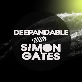 Deepandable 16 with Simon Gates [Deep House Episode]