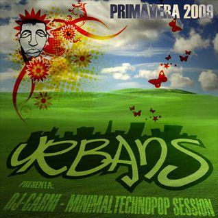MINIMAL & maximal (primavera/spring 2009)