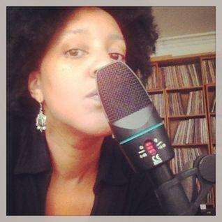 Trout Spout Radio Show 001
