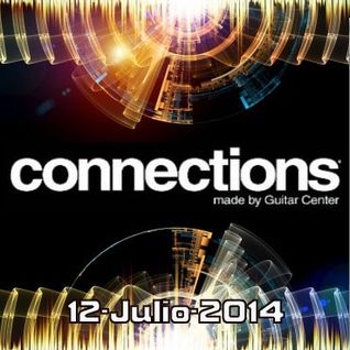 Connections, 12-Jul-2014