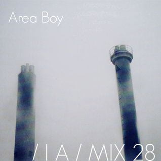 IA MIX 28 Area Boy
