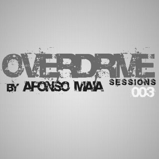Overdrive 003 by Afonso Maia