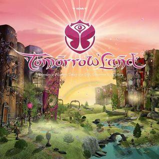 Tomorrowland 2012 Live (Belgium) - Mastiksoul