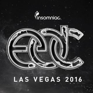 Knife Party - Live @ EDC Las Vegas 2016 - 17.JUN.2016