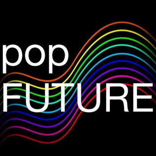 popFUTURE on Mearns FM - 14th August 2013 - More electropop than you can shake a stick at!