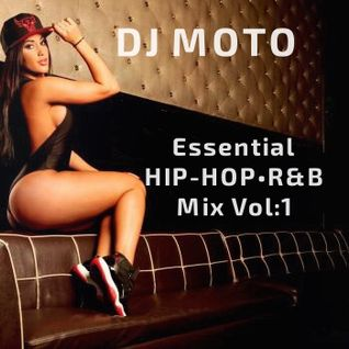 Essential R&B Hip - Hop Mix Volume 1 (Clean)