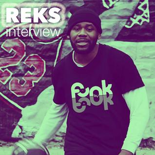Funk by Funk Show (29/08/2016): Reks Interview