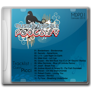 MD Podcast - Gennaio 2013