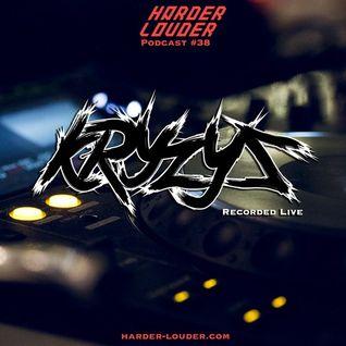 Kryzys - Harder & Louder Podcast 38