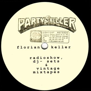 Party-Keller Radioshow 008 pt.1