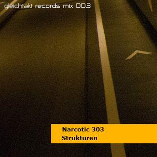 [GTMix003] Narcotic 303 - Strukturen