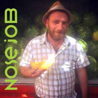 NOSE JOB 6 — DJ ATHOME