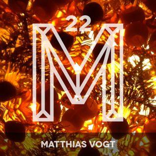 M22: Matthias Vogt