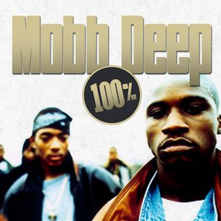 The Stick Up - 100% Mobb Deep