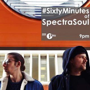 SpectraSoul (Shogun Audio) @ Sixty Minutes of Shogun Audio, BBC 1Xtra (26.03.2015)