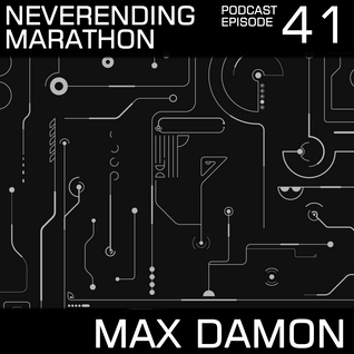 Neverending Marathon Podcast Episode 041 with Max Damon (2012-12-08)