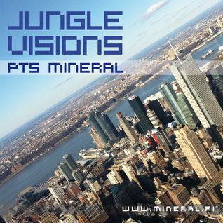 Mineral - Jungle Visions pt5