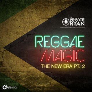 Private Ryan Presents Reggae Magic Volume 3 (The New Era Part 2)