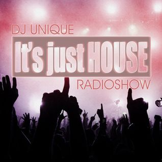 DJ Unique Radioshow February 2016