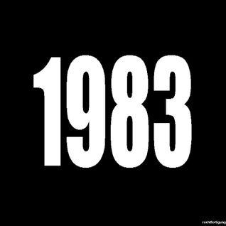 Xtraradio Danceclassics In The Mix year 1983