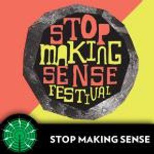 Stop Making Sense Episode 67