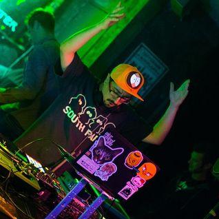 Set championnat DJ NC 2014 @ Le Boheme