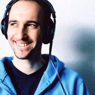DJ Friction Roller Boogie Mix