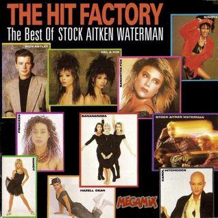 The Hit Factory - The Best Of Stock Aitken Waterman Megamix