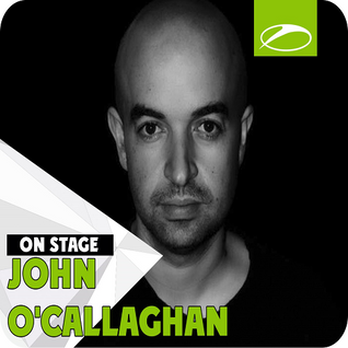 John O'Callaghan – Live @ A State Of Trance Festival in Mexico City (10.10.2015)