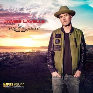 GU 041 - James Lavelle Presents UNKLE Sounds - Naples - Disc2