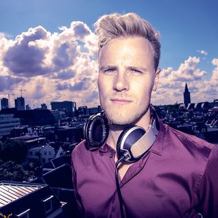 DJ Thomas in the Mix 2014 - tav huwelijksfeest