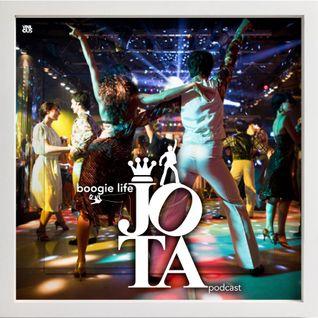 Jotacast 32 - Boogie Life ( special edition )