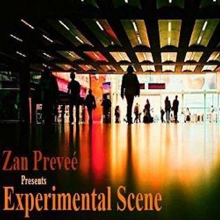 Zan Preveé - Experimental Scene 035 February 2015