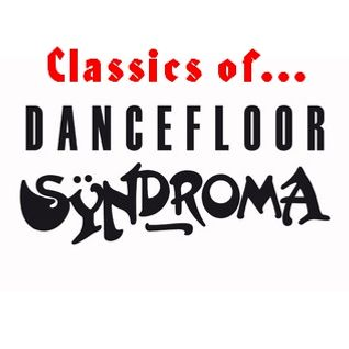 Music Memory Podcast Special n°5 - Classics of Syndroma (Full tracks unmixed)