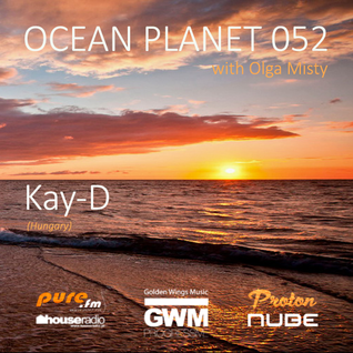 Olga Misty - Ocean Planet 052 [Sep 19 2015] on Pure.FM