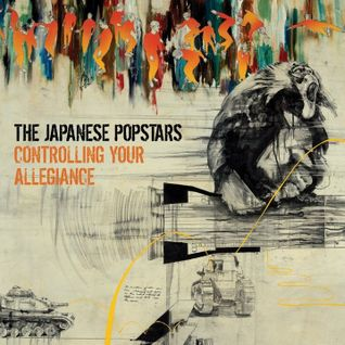 The Japanese Popstars Alternative Mix Part 4