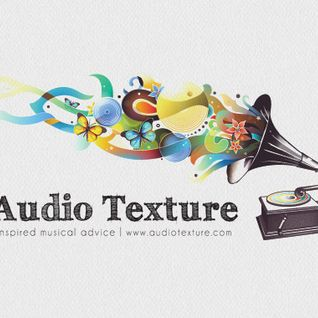 Audio Texture Radio: Dec 1st